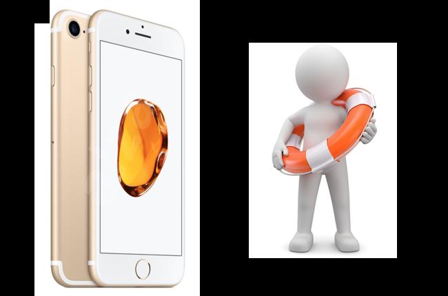 Kde koupit iPhone 7 s pojištěním?