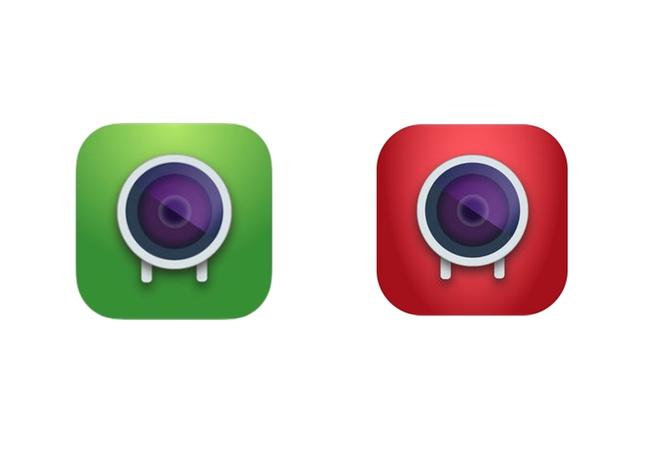 EpocCam HD – obraz z iPhonu do Macbooku? Takhle raději ne!
