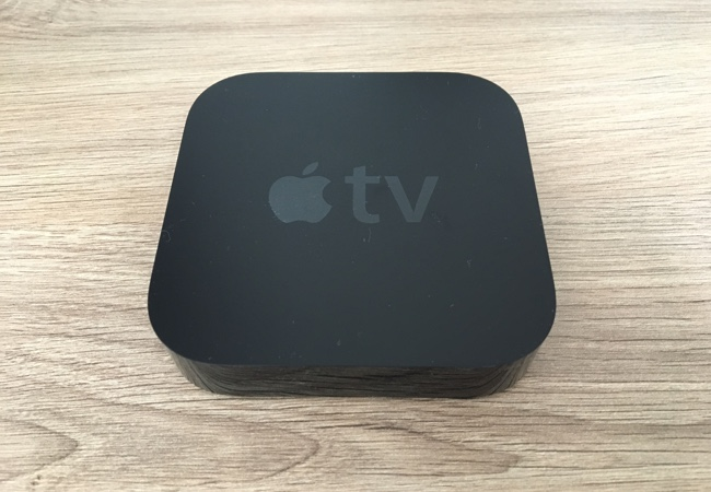 Pohodlnější život s Apple TV – recenze